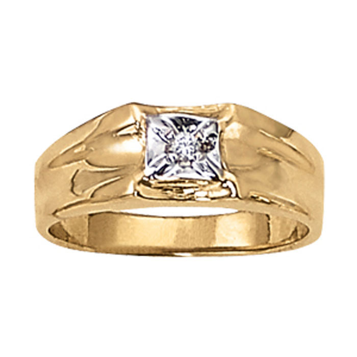 14kt Gold Men S Ring M N Jewelry Designs